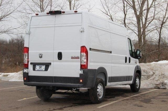2018 ProMaster 1500 High Roof 4x2,  Empty Cargo Van #L18A019 - photo 28