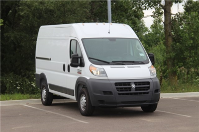 2018 ProMaster 1500 High Roof,  Empty Cargo Van #L18A019 - photo 1