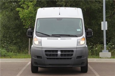 2018 ProMaster 1500 High Roof,  Empty Cargo Van #L18A019 - photo 3