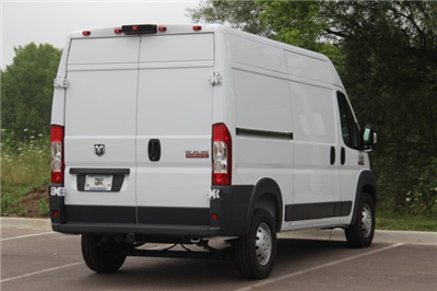 2018 ProMaster 1500 High Roof,  Empty Cargo Van #L18A019 - photo 2