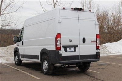 2018 ProMaster 1500 High Roof,  Empty Cargo Van #L18A019 - photo 25