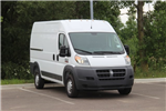 2018 ProMaster 1500 High Roof 4x2,  Empty Cargo Van #L18A019 - photo 1