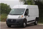 2018 ProMaster 1500 High Roof,  Empty Cargo Van #L18A019 - photo 4