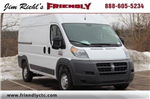 2018 ProMaster 1500 High Roof,  Empty Cargo Van #L18A019 - photo 20