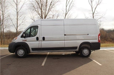 2018 ProMaster 2500 High Roof, Cargo Van #L18A023 - photo 5