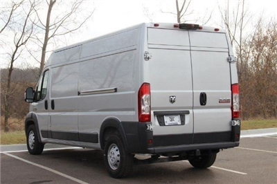 2018 ProMaster 2500 High Roof, Cargo Van #L18A023 - photo 6