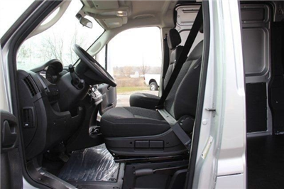 2018 ProMaster 2500 High Roof, Cargo Van #L18A023 - photo 11