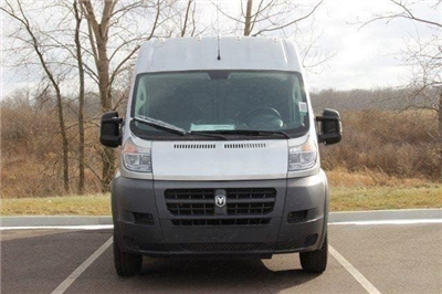 2018 ProMaster 2500 High Roof, Cargo Van #L18A023 - photo 20