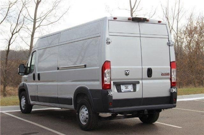 2018 ProMaster 2500 High Roof, Cargo Van #L18A023 - photo 23