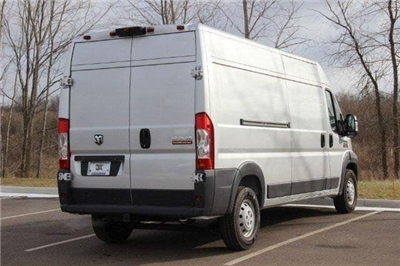 2018 ProMaster 2500 High Roof, Cargo Van #L18A023 - photo 25