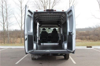 2018 ProMaster 2500 High Roof, Cargo Van #L18A023 - photo 19