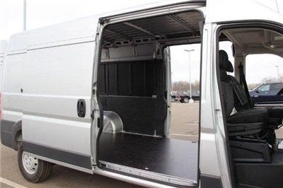 2018 ProMaster 2500 High Roof, Cargo Van #L18A023 - photo 30