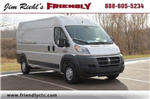 2018 ProMaster 2500 High Roof, Cargo Van #L18A023 - photo 18
