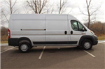 2018 ProMaster 2500 High Roof, Cargo Van #L18A023 - photo 26