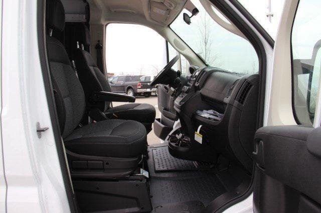 2018 ProMaster 1500 High Roof 4x2,  Empty Cargo Van #L18A026 - photo 28