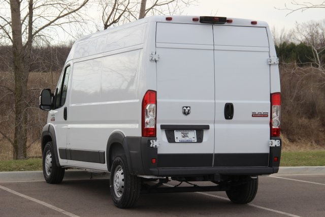 2018 ProMaster 1500 High Roof 4x2,  Empty Cargo Van #L18A026 - photo 6