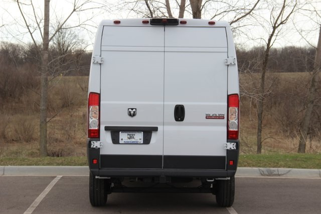 2018 ProMaster 1500 High Roof FWD,  Empty Cargo Van #L18A026 - photo 8