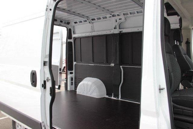 2018 ProMaster 1500 High Roof 4x2,  Empty Cargo Van #L18A026 - photo 12