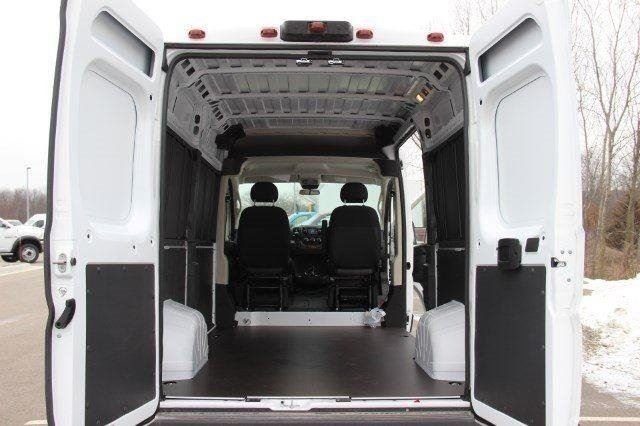 2018 ProMaster 1500 High Roof 4x2,  Empty Cargo Van #L18A026 - photo 13