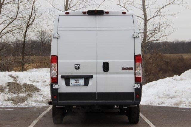 2018 ProMaster 1500 High Roof 4x2,  Empty Cargo Van #L18A026 - photo 24