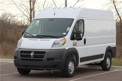 2018 ProMaster 1500 High Roof FWD,  Empty Cargo Van #L18A026 - photo 5