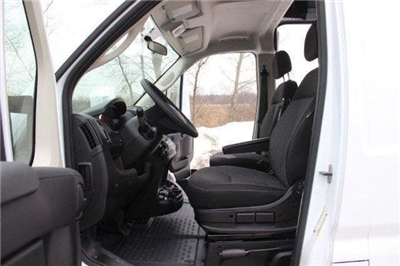 2018 ProMaster 1500 High Roof FWD,  Empty Cargo Van #L18A026 - photo 11
