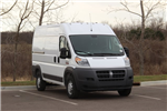 2018 ProMaster 1500 High Roof FWD,  Empty Cargo Van #L18A026 - photo 1