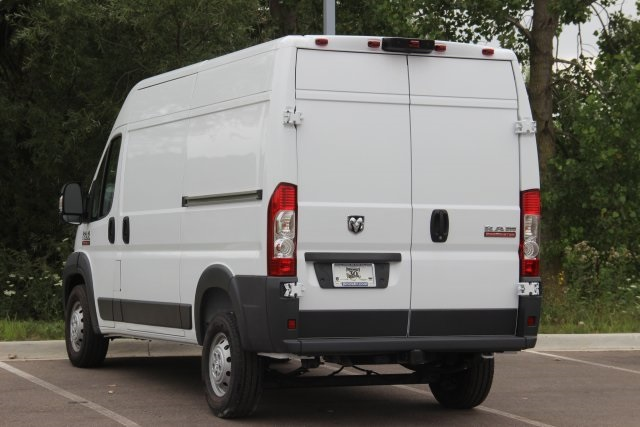 2018 ProMaster 1500 High Roof 4x2,  Empty Cargo Van #L18A027 - photo 6