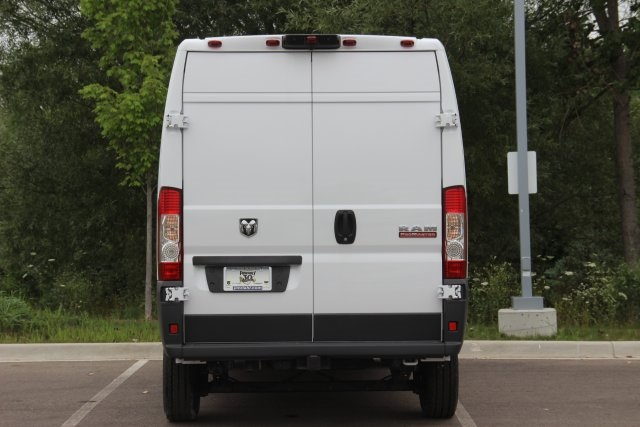 2018 ProMaster 1500 High Roof 4x2,  Empty Cargo Van #L18A027 - photo 7
