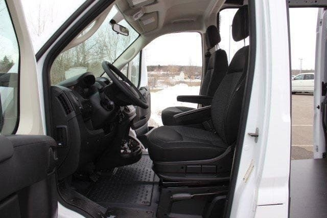 2018 ProMaster 1500 High Roof FWD,  Empty Cargo Van #L18A027 - photo 11