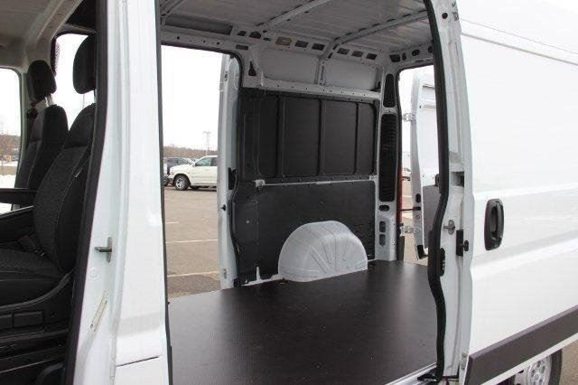 2018 ProMaster 1500 High Roof 4x2,  Empty Cargo Van #L18A027 - photo 13