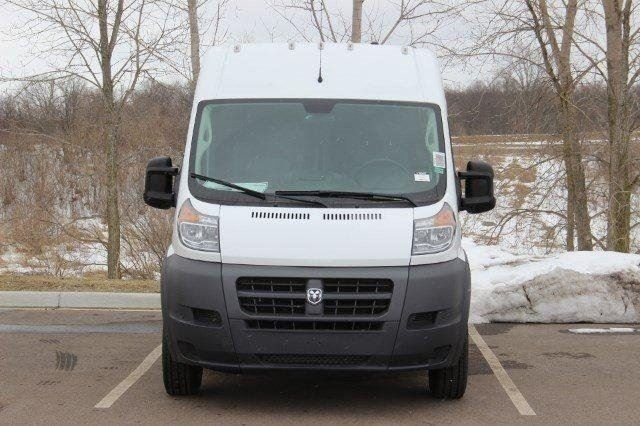 2018 ProMaster 1500 High Roof 4x2,  Empty Cargo Van #L18A027 - photo 19