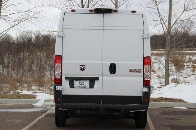 2018 ProMaster 1500 High Roof 4x2,  Empty Cargo Van #L18A027 - photo 23