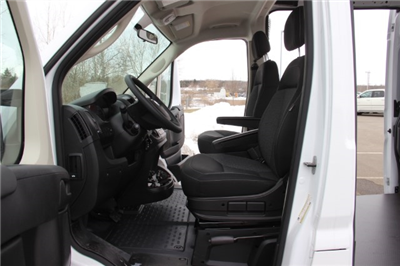 2018 ProMaster 1500 High Roof, Cargo Van #L18A027 - photo 11