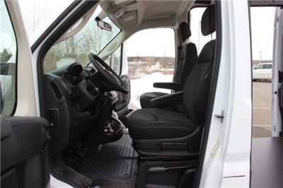 2018 ProMaster 1500 High Roof, Cargo Van #L18A027 - photo 27