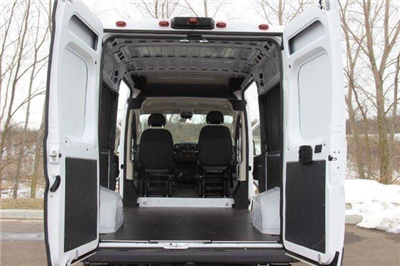 2018 ProMaster 1500 High Roof, Cargo Van #L18A027 - photo 18