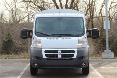 2018 ProMaster 3500 Standard Roof,  Service Utility Van #L18A031 - photo 3