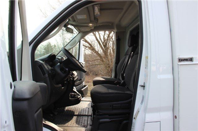 2018 ProMaster 3500 Standard Roof,  Service Utility Van #L18A031 - photo 10