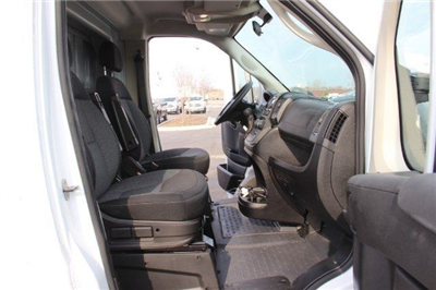 2018 ProMaster 3500 Standard Roof,  Service Utility Van #L18A031 - photo 11