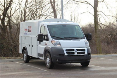 2018 ProMaster 3500 Standard Roof,  Service Utility Van #L18A031 - photo 16