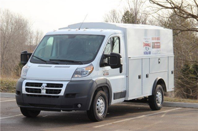 2018 ProMaster 3500 Standard Roof,  Service Utility Van #L18A031 - photo 18