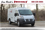 2018 ProMaster 3500 Standard Roof 4x2,  Service Utility Van #L18A031 - photo 1