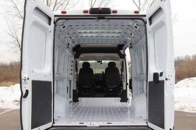 2018 ProMaster 3500 High Roof, Cargo Van #L18A032 - photo 19