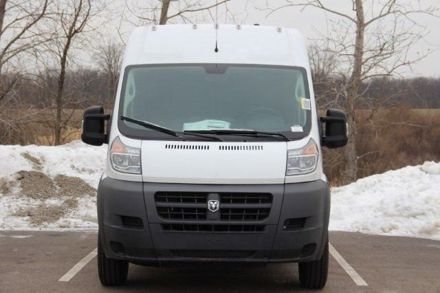 2018 ProMaster 3500 High Roof, Cargo Van #L18A032 - photo 3