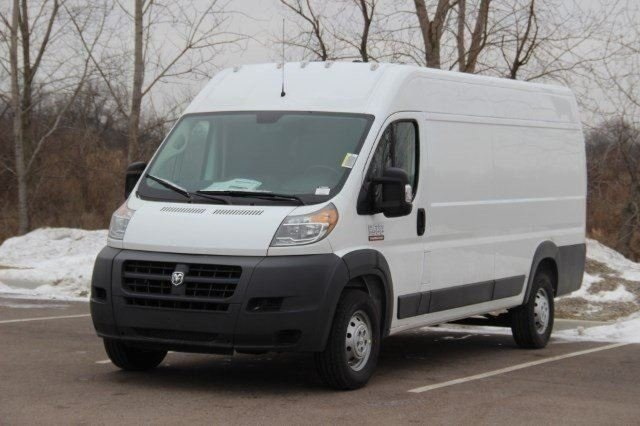 2018 ProMaster 3500 High Roof, Cargo Van #L18A032 - photo 4