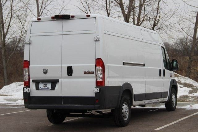 2018 ProMaster 3500 High Roof, Cargo Van #L18A032 - photo 8