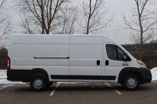 2018 ProMaster 3500 High Roof, Cargo Van #L18A032 - photo 9