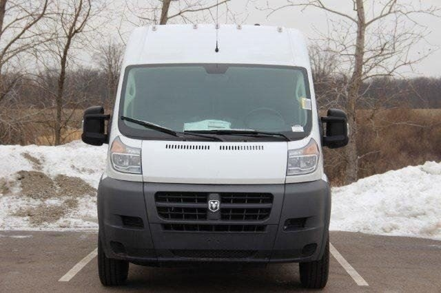 2018 ProMaster 3500 High Roof, Cargo Van #L18A032 - photo 20