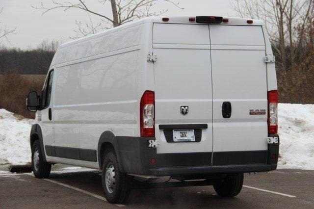 2018 ProMaster 3500 High Roof, Cargo Van #L18A032 - photo 23