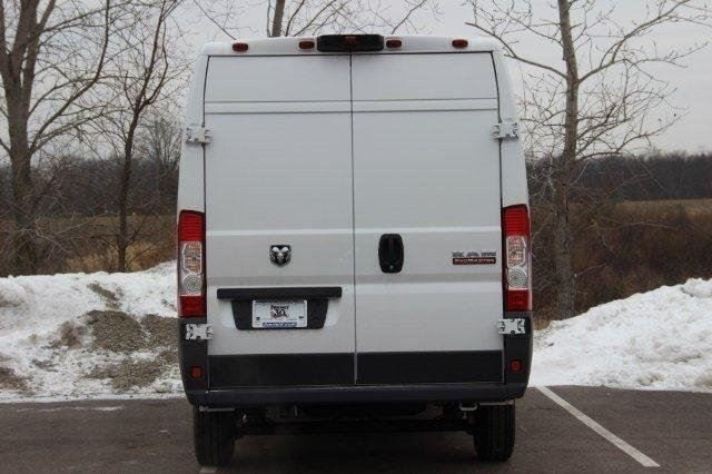 2018 ProMaster 3500 High Roof, Cargo Van #L18A032 - photo 24